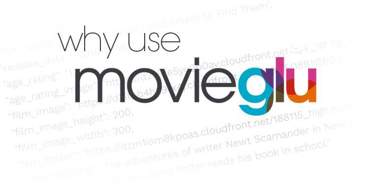 Why use MovieGlu